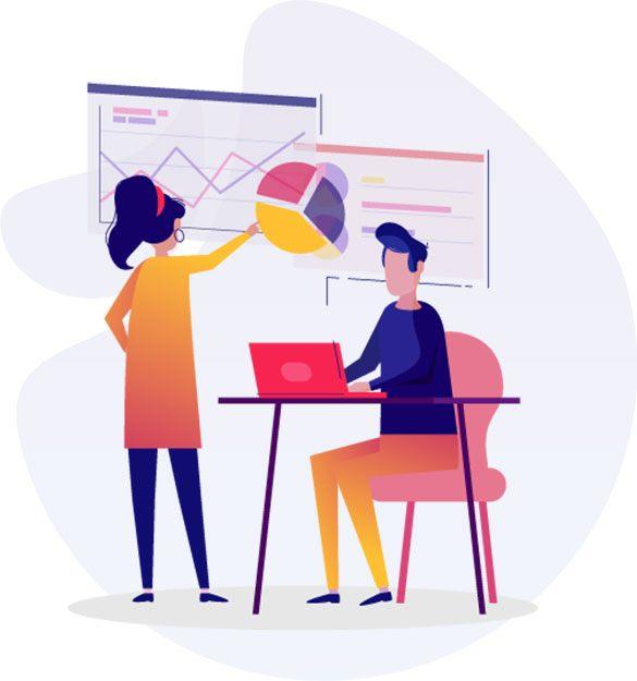 Pagină de prezentare