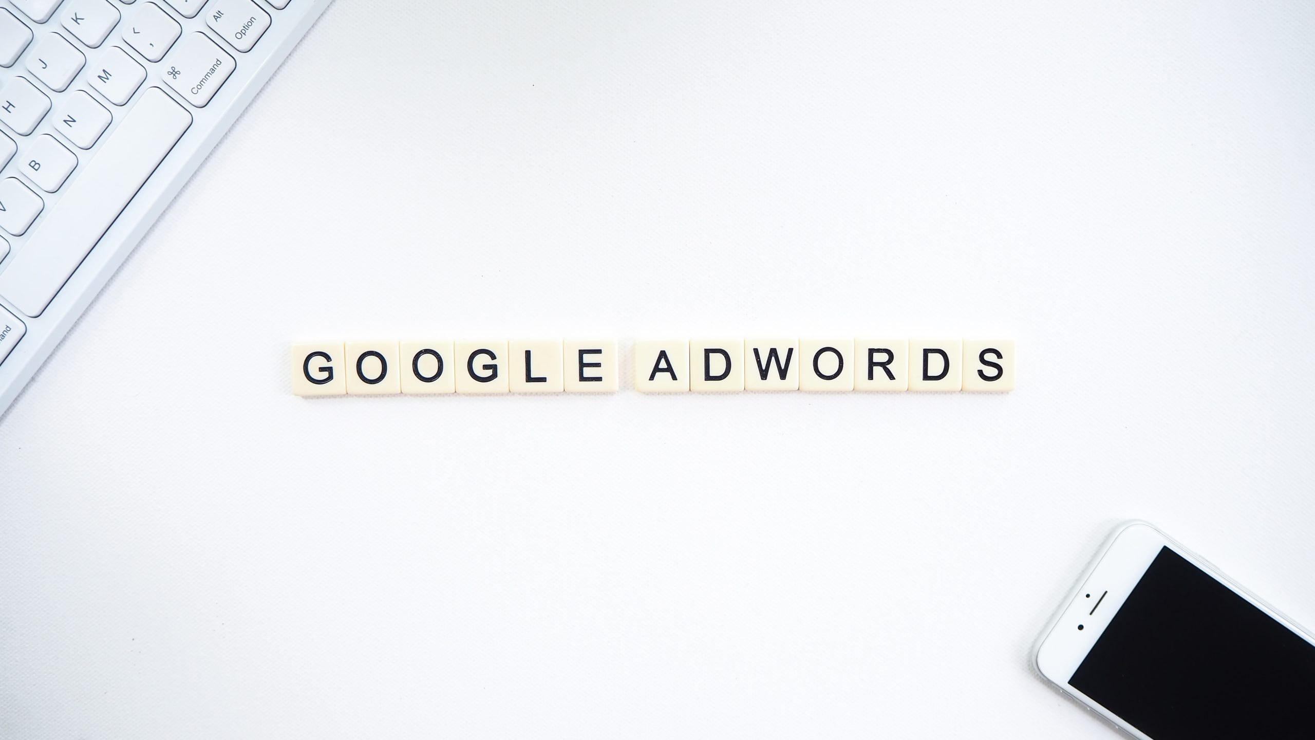 Google Ads vs SEO 2