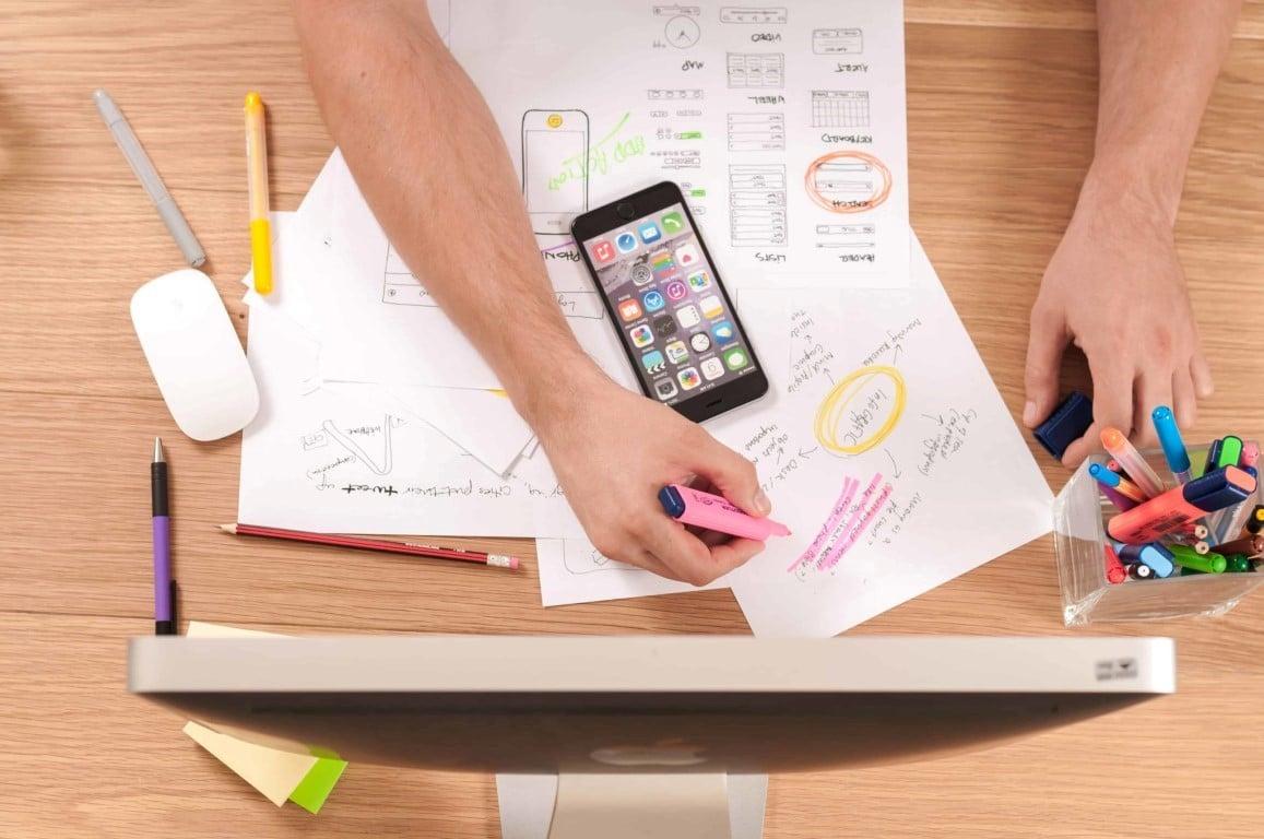 Online Marketing strategy 5