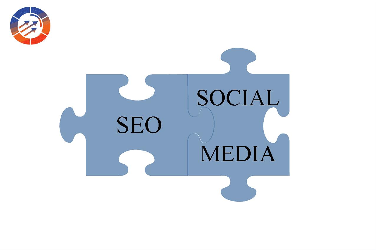 Social Media in SEO 1
