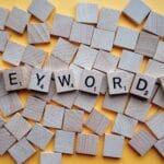 Cannibalization of keywords