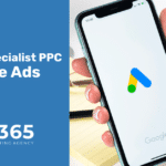 specialist ppc google ads