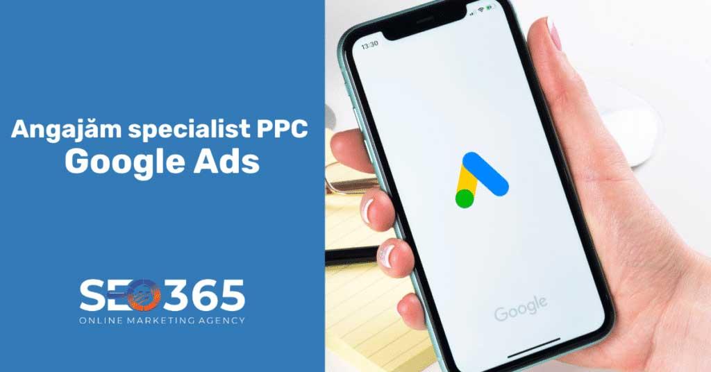 Specialist PPC Google Ads