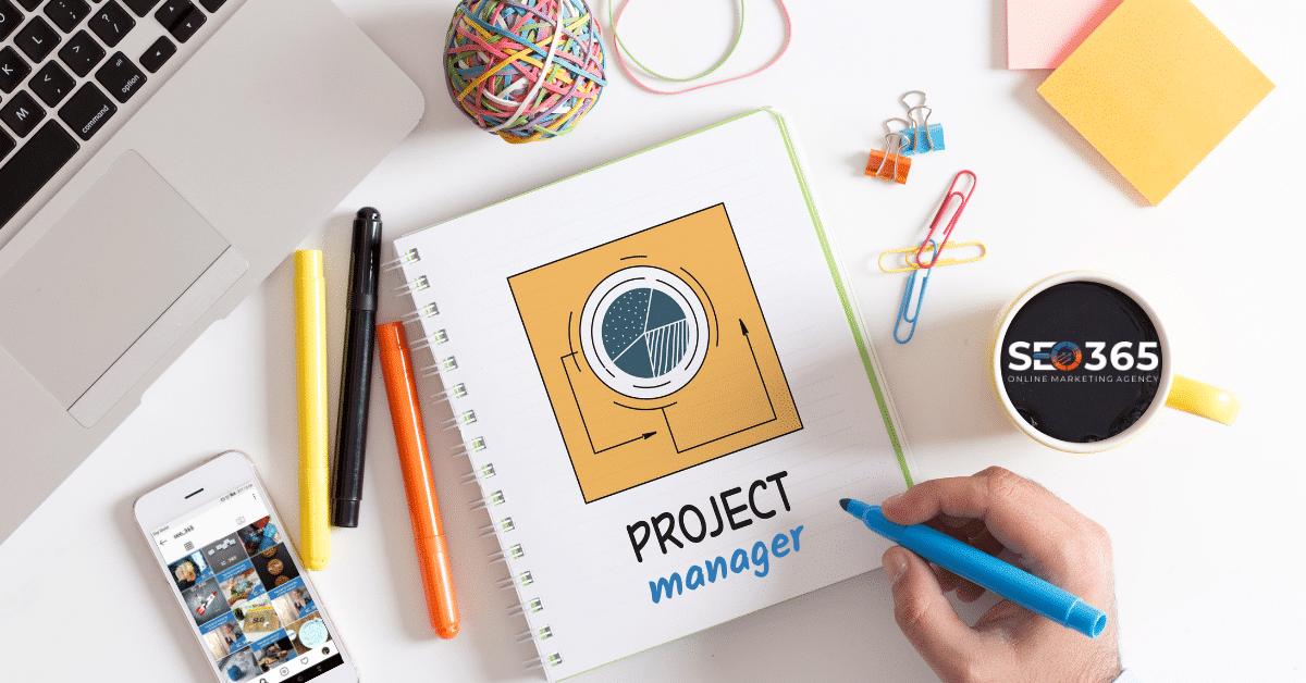 Angajam Manager de Proiect