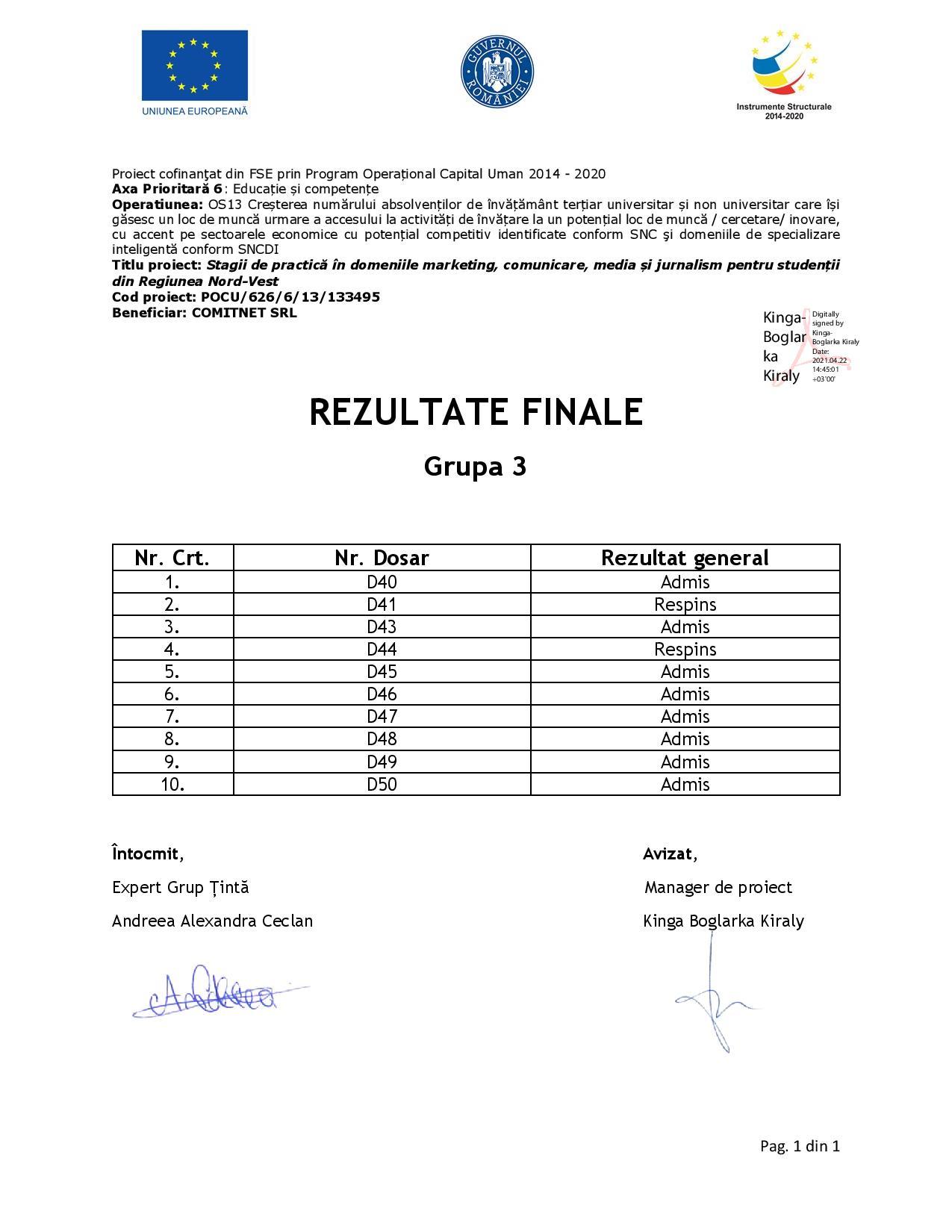 [Stagii de Practică SEO 365] Rezultate finale - Grupa III (2)-page-001