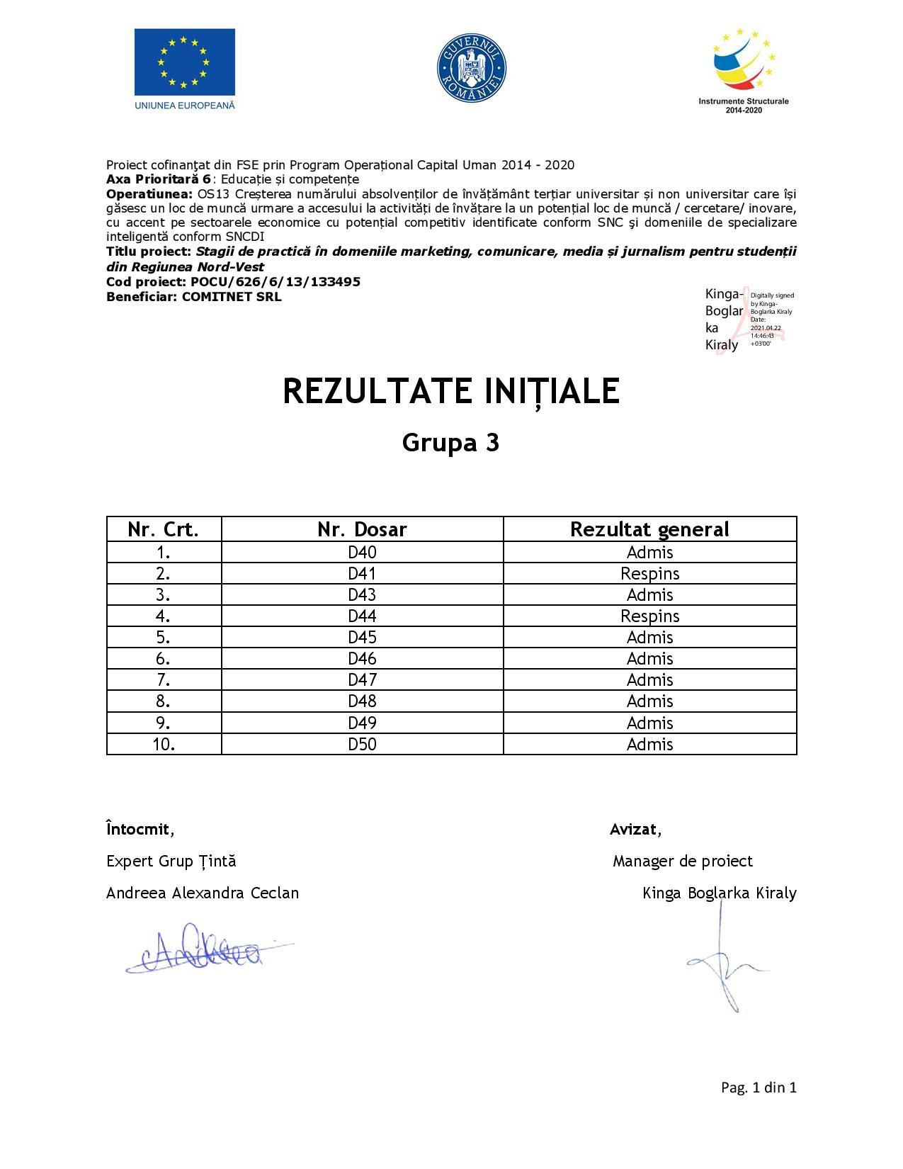 [Stagii de Practică SEO 365] Rezultate inițiale - Grupa III (1)-page-001