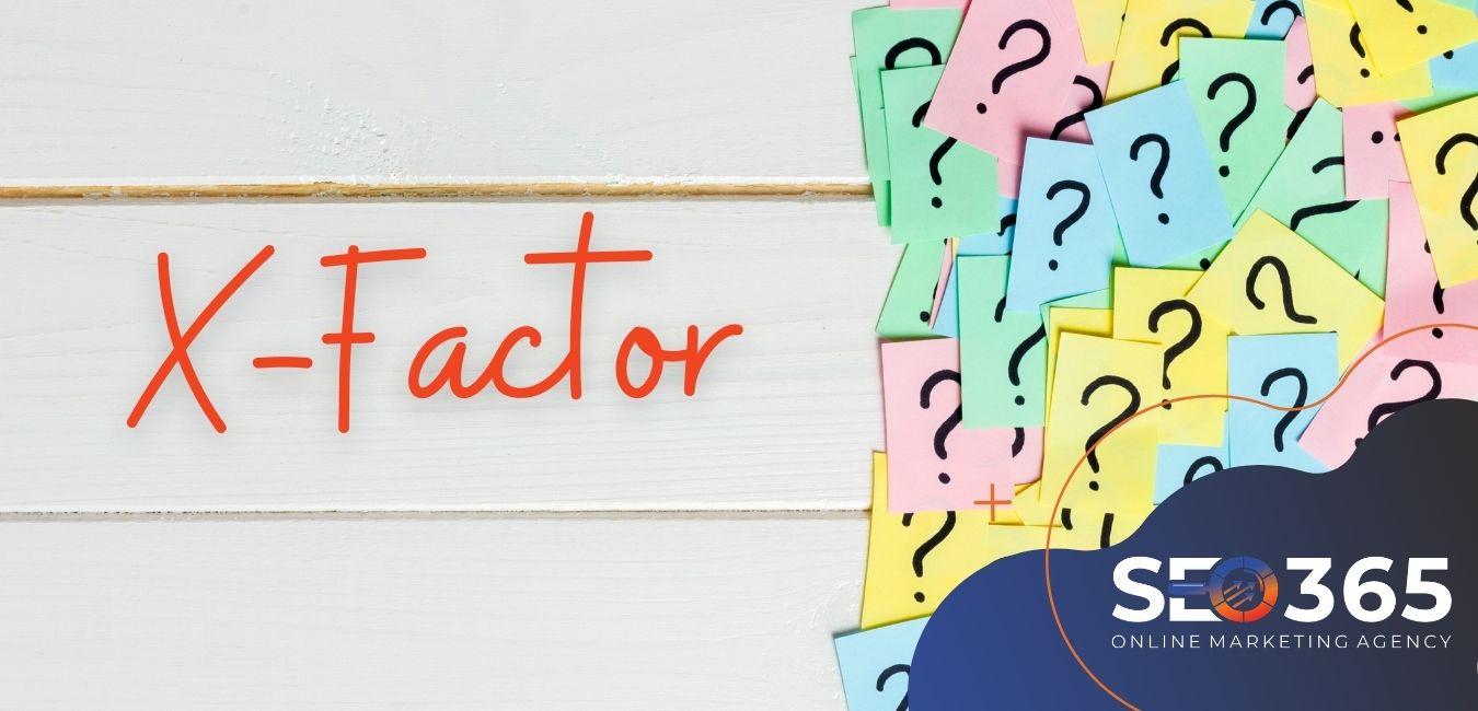 Fisa produsului 3 - X Factor