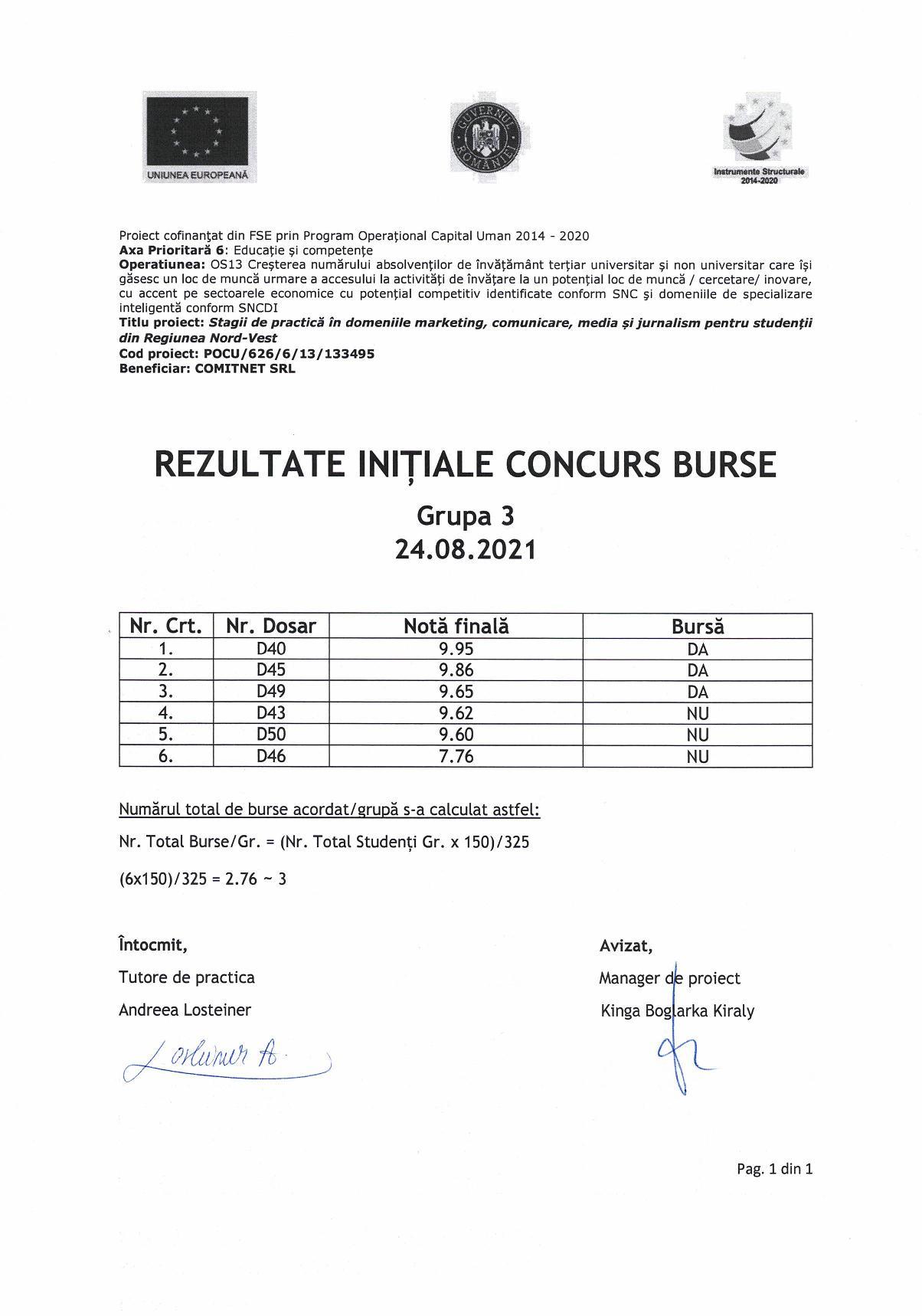 Rezultate initiale burse - gr. 3-page-001